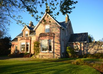 Thumbnail 5 bed detached house for sale in West Argyle Street, Helensburgh, Argyll And Bute