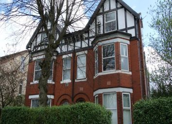 Thumbnail 1 bedroom flat to rent in Manchester Road, Denton, Manchester