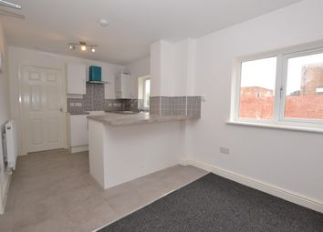 Thumbnail 1 bed flat to rent in Talbot House, Talbot Street, Brierley Hill