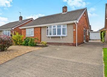 Thumbnail 3 bed detached bungalow for sale in Wheeler Avenue, Eastwood, Nottingham