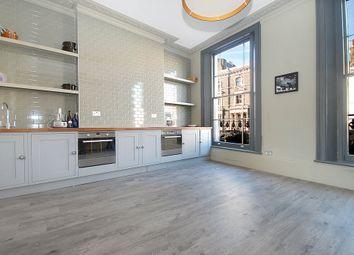 Thumbnail 1 bedroom flat to rent in Regents Park Road, Primrose Hill, London