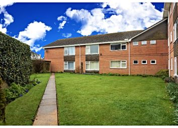 Thumbnail 2 bed flat for sale in Park Road, Blandford Forum
