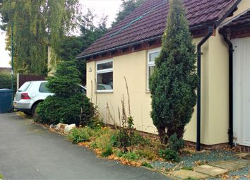 Thumbnail 2 bed semi-detached house to rent in Rothley Drive, Bicton Heath, Shrewsbury