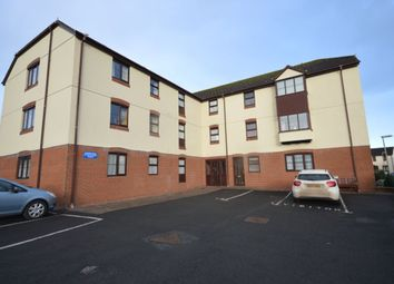 Thumbnail 2 bed flat to rent in Templers Road, Newton Abbot