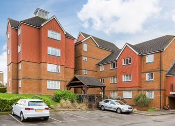 Thumbnail 3 bed flat to rent in Tower Close, East Grinstead