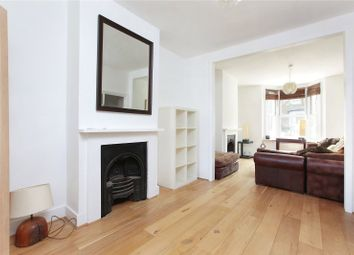 Thumbnail 4 bed terraced house to rent in Sudlow Road, Wandsworth, London
