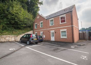 Thumbnail 2 bed semi-detached house to rent in Dudbridge Road, Dudbridge, Stroud