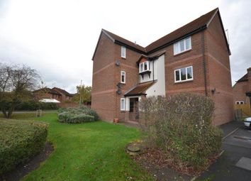 Thumbnail 1 bedroom flat to rent in Wensum Drive, Didcot, Oxfordshire