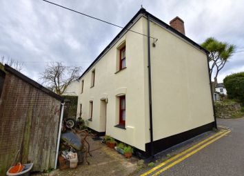 Thumbnail 3 bed cottage for sale in Chapel Hill, Devoran