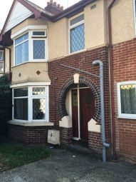 Thumbnail 6 bed semi-detached house to rent in Magdalen Road, Oxford