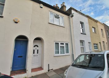 Thumbnail 2 bed terraced house to rent in Elliott Street, Gravesend, Tbc