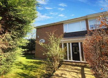 Thumbnail 3 bed terraced house for sale in Kensington Gardens, Monkseaton, Tyne And Wear