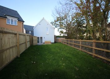Thumbnail 3 bed property for sale in Cheriton Bishop, Exeter