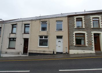 Thumbnail 5 bed terraced house for sale in Jersey Road, Port Talbot