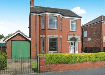 Thumbnail 3 bedroom detached house for sale in Waldegrave Avenue, Hull