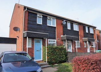 Thumbnail 2 bed end terrace house for sale in Austen Place, Aylesbury