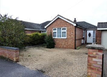 Thumbnail 2 bed semi-detached bungalow to rent in Dunstable Road, Houghton Regis, Dunstable