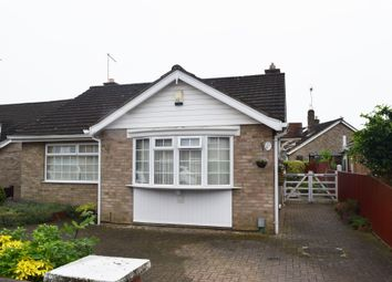 Thumbnail 2 bed detached house for sale in Robert Avenue, Peterborough