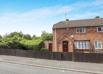 Thumbnail 3 bedroom semi-detached house for sale in Junction Road, Wolverhampton, Preistfield, Wolverhampton