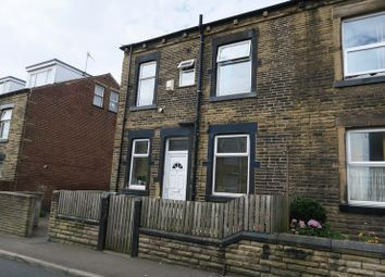 Thumbnail 2 bed end terrace house to rent in Airedale Terrace, Morley, Leeds