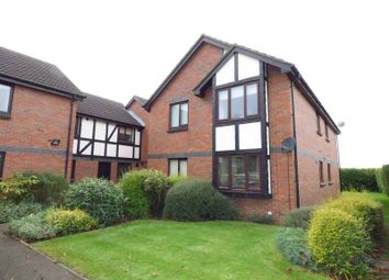 1 bed flat for sale in Bankfield Court, Aintree Road, Thornton-Cleveleys FY5