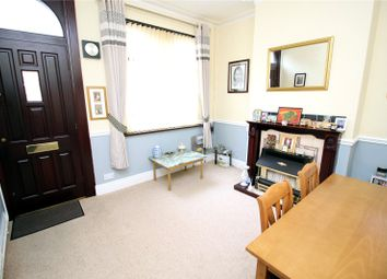 Thumbnail 2 bed terraced house for sale in Ladysmith Road, Etruria, Stoke On Trent