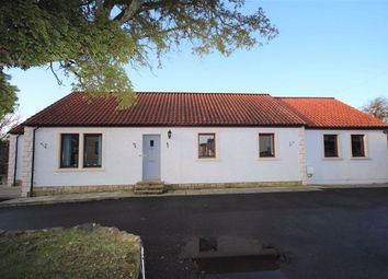 Thumbnail 4 bed detached bungalow for sale in 32c, High Street, Auchtermuchty, Fife