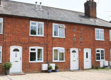 Thumbnail 2 bed property to rent in Summers Road, Farncombe, Godalming