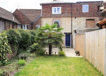 Thumbnail 4 bed property for sale in The Square, Lenham