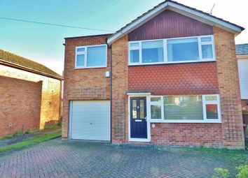 Thumbnail 4 bed detached house for sale in Briar Road, Bexley