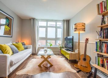Thumbnail 2 bed flat for sale in Woking Close, Barnes, London