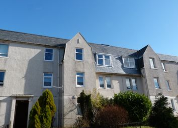 Thumbnail 2 bed flat for sale in Pine Street, Greenock