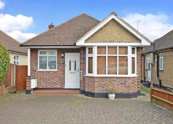 Thumbnail 2 bed bungalow for sale in Merton Way, West Molesey