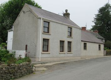 Thumbnail 4 bedroom cottage for sale in Ty Ni And Y Bwthyn (Annexe), Puncheston, Haverfordwest, Pembrokeshire