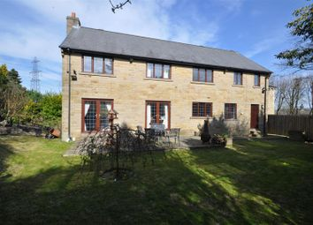 Thumbnail 5 bedroom detached house for sale in Cobblestones, 94 Hoults Lane, Greetland