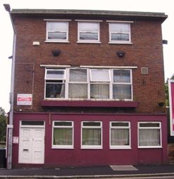 Thumbnail 3 bed flat to rent in New Road, Southampton