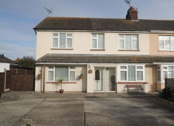 Thumbnail 7 bed semi-detached house for sale in Jaywick Lane, Clacton-On-Sea
