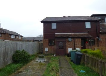 Thumbnail 2 bedroom property to rent in Sylvan Drive, Newport