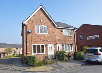 Thumbnail 2 bed terraced house for sale in Ford Lane, Northenden, Manchester