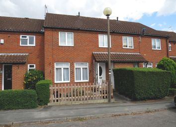 Thumbnail 3 bed terraced house for sale in Nicholas Mead, Great Linford, Milton Keynes