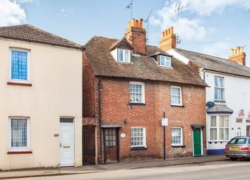 Thumbnail 2 bed end terrace house for sale in Mill Road, Canterbury, Kent, All