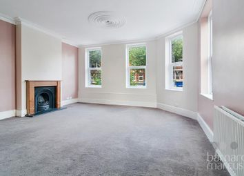 Thumbnail 4 bed flat to rent in Cricklewood Broadway, London