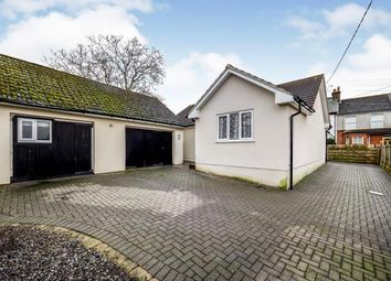 Thumbnail 3 bed bungalow for sale in New Road, Eythorne, Dover, Kent