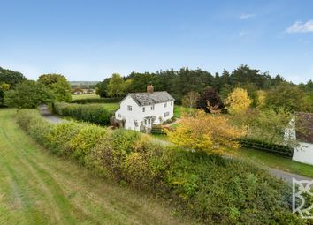 Thumbnail 5 bed detached house for sale in Sky Hall Hill, Boxted, Colchester