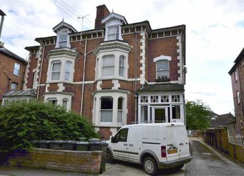 Thumbnail 2 bed flat for sale in Weston Road, Gloucester
