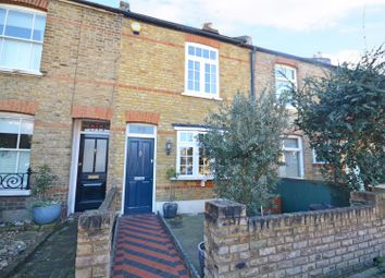 Thumbnail 3 bedroom terraced house to rent in St. Margarets Grove, St Margarets, Twickenham