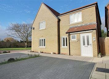 Thumbnail 2 bed semi-detached house for sale in Croft Holme Close, Warboys, Huntingdon