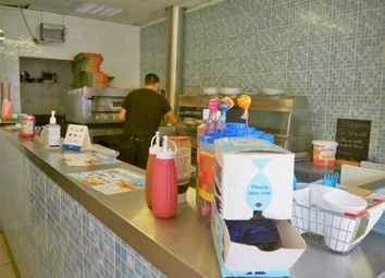 Thumbnail Leisure/hospitality for sale in Fish & Chips WN7, Greater Manchester
