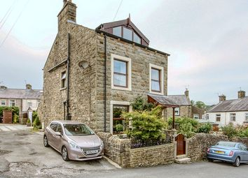 Thumbnail 4 bed detached house for sale in Waterloo Road, Kelbrook