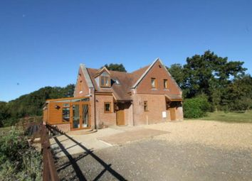 Thumbnail 3 bed detached house to rent in Mayhill Lane, Swanmore